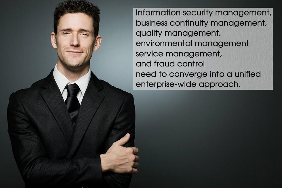 ISO 31000 Enterprise Risk Management Certification Courses